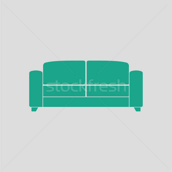 Office Sofa Icon Vector Illustration C Pavel Konovalov Angelp