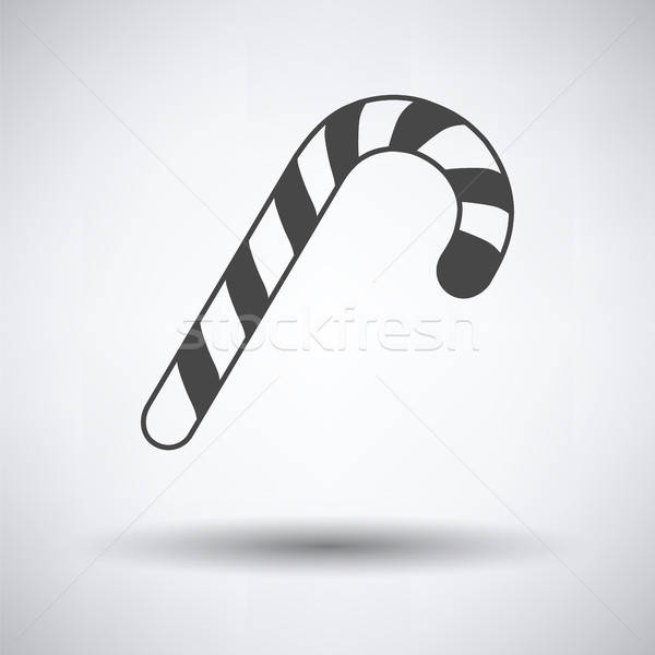Stick candy icon Stock photo © angelp