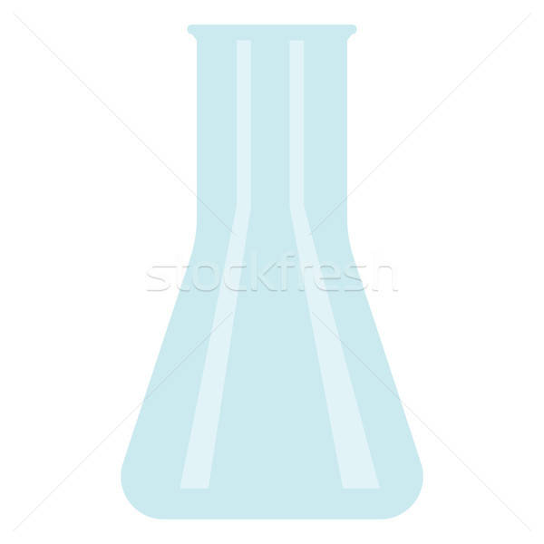 Chimiques icône couleur design résumé médicaux Photo stock © angelp