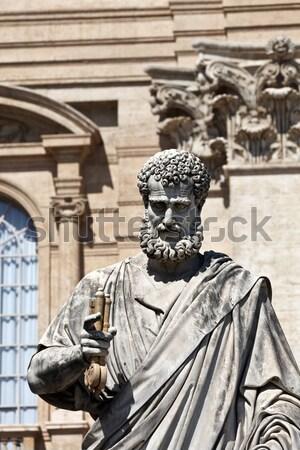 Vatican Stock photo © angelp