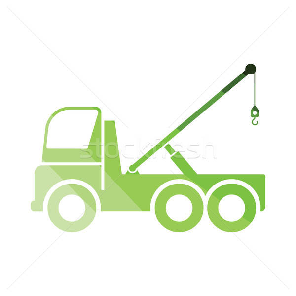 Symbol Towing Car Stock Photos Stock Images And Vectors Stockfresh