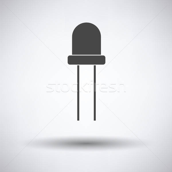 Light-emitting diode Stock photo © angelp