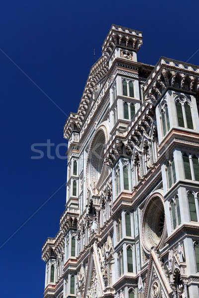 Santa Maria Del Fiore Stock photo © angelp