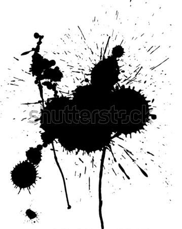grunge vector background Stock photo © angelp