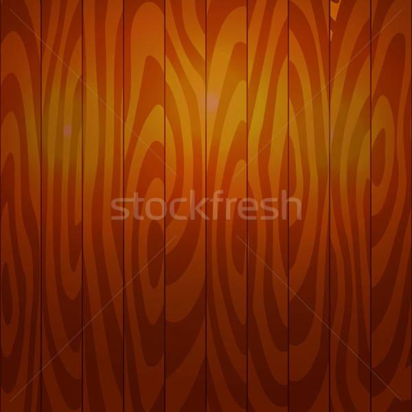 Ciemne wektora tekstury drzewo Zdjęcia stock © Anna_leni