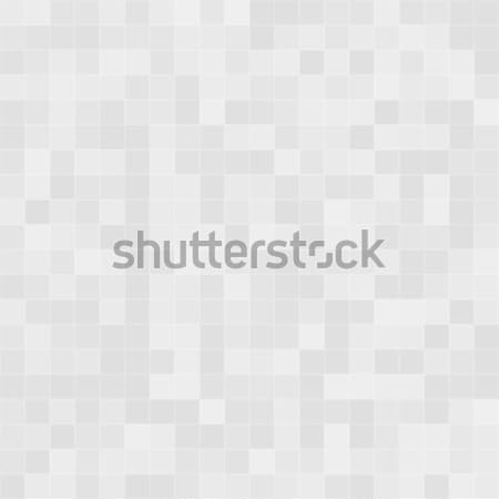 Squared grey background Stock photo © Anna_leni