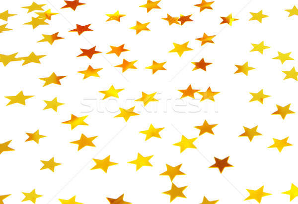 Beautiful starry background Stock photo © Anna_Om