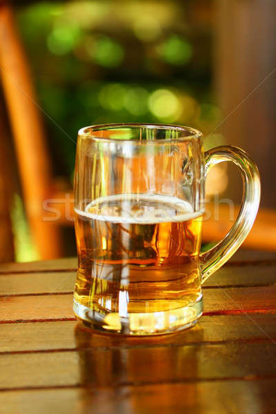 Beer Stock photo © Anna_Om