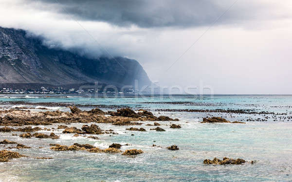 Beautiful landscape Sauth Africa Stock photo © Anna_Om