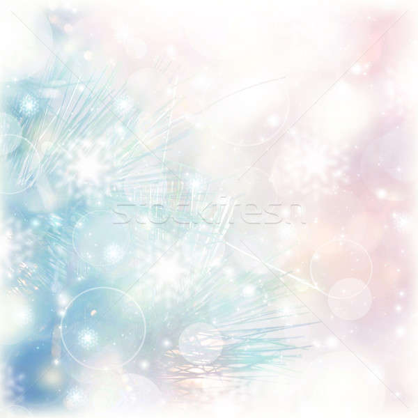 Abstract blur background Stock photo © Anna_Om