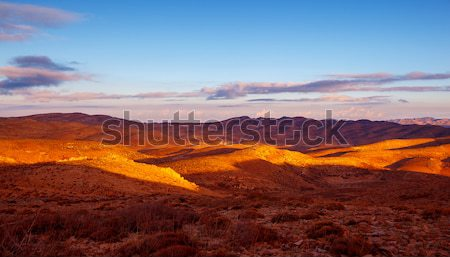 Beautiful mountains landscape Stock photo © Anna_Om