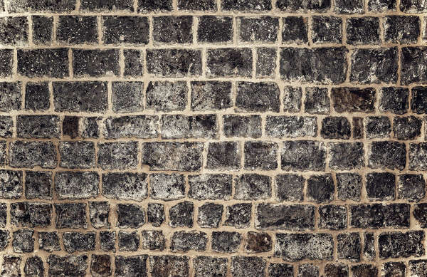 Abstract brick background Stock photo © Anna_Om