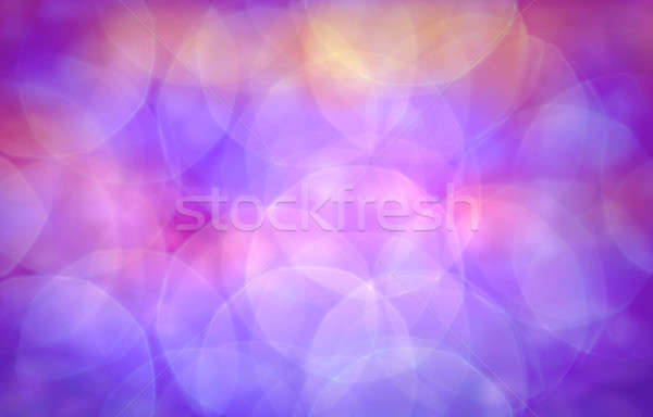 Purple blurry background Stock photo © Anna_Om