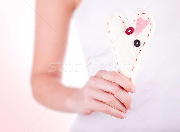 Love concept Stock photo © Anna_Om