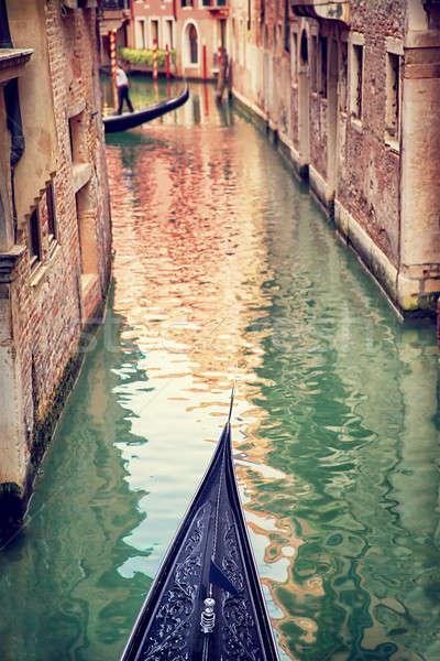 Venice Stock photo © Anna_Om