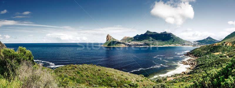 Beautiful landscape Stock photo © Anna_Om