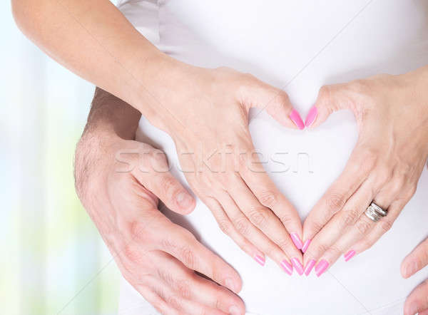New life concept Stock photo © Anna_Om
