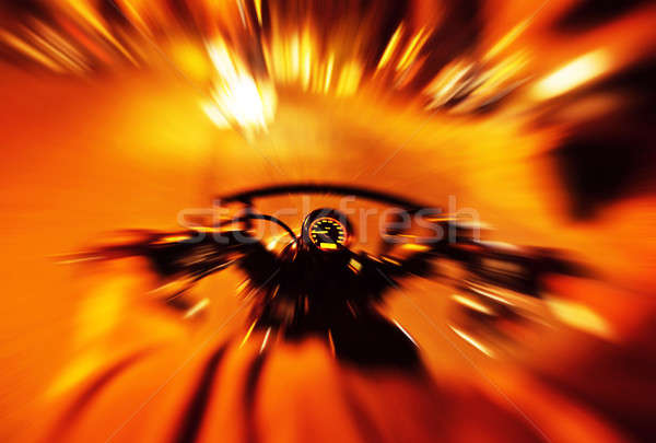 Abstract speed background Stock photo © Anna_Om