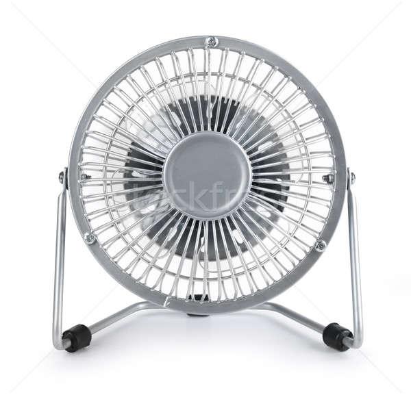 Compact  electric cooler fan Stock photo © Anterovium