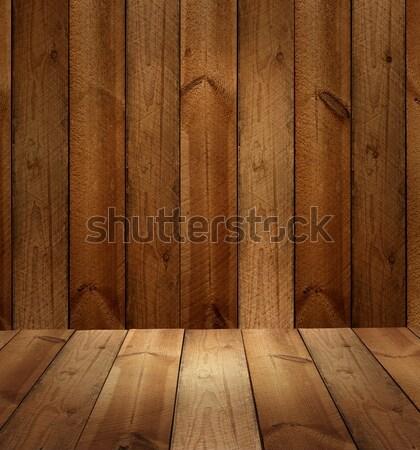 Prodotto foto modello legno vecchio abstract Foto d'archivio © Anterovium