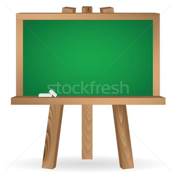 school board Stock photo © antkevyv