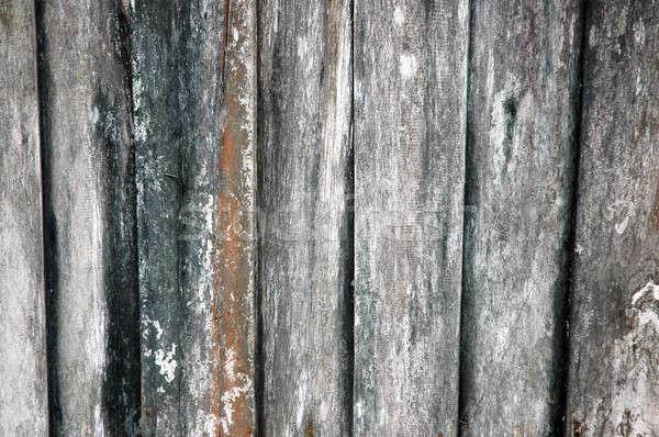 old wooden wall Stock photo © antonihalim