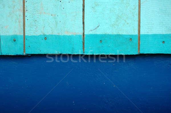 wall board Stock photo © antonihalim