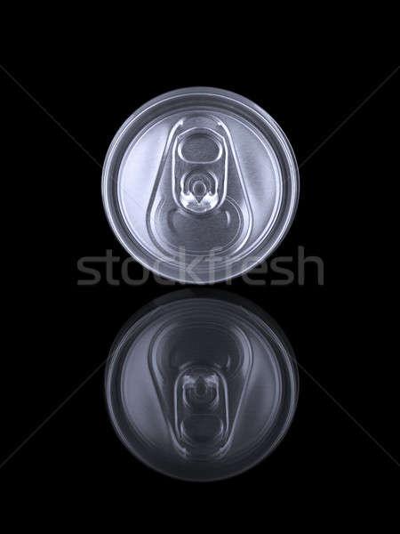 Beverage can Stock photo © antonprado