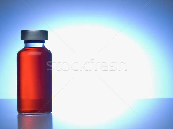 Vial Stock photo © antonprado