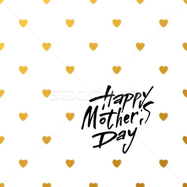 happy mothers day Stock photo © antoshkaforever