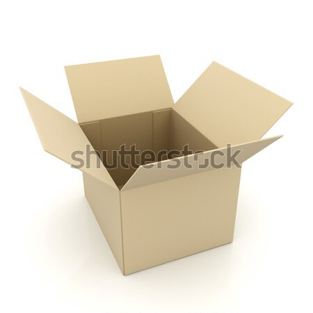 box Stock photo © AptTone