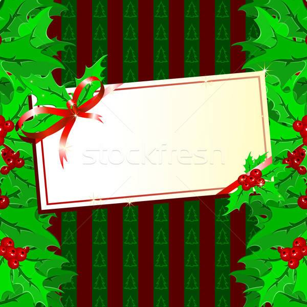 christmas Stock photo © Aqua