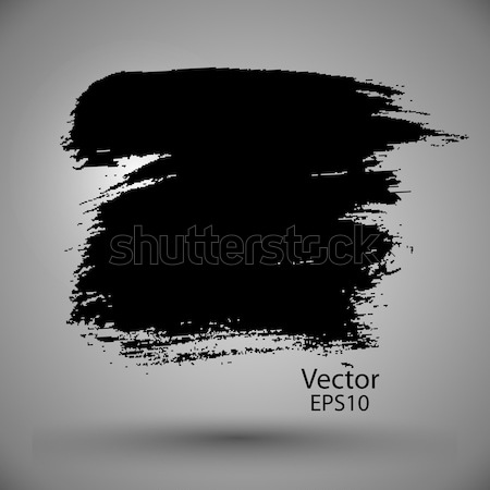 Arte elementos abstrato papel projeto Foto stock © Aqua