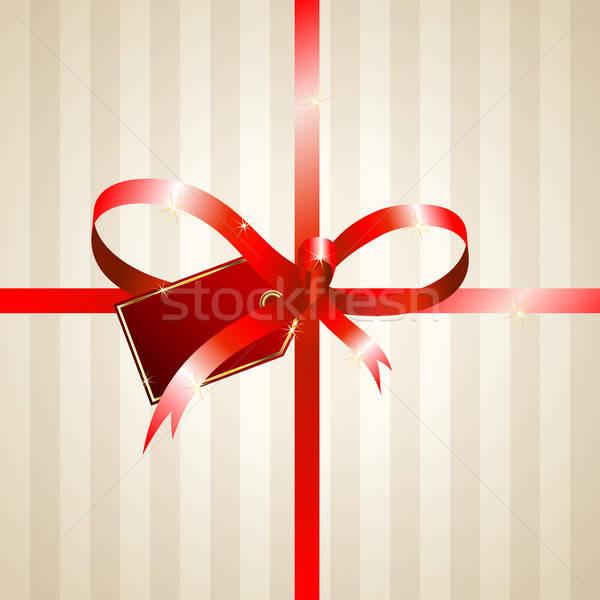 Noël illustration utile designer travaux amour Photo stock © Aqua