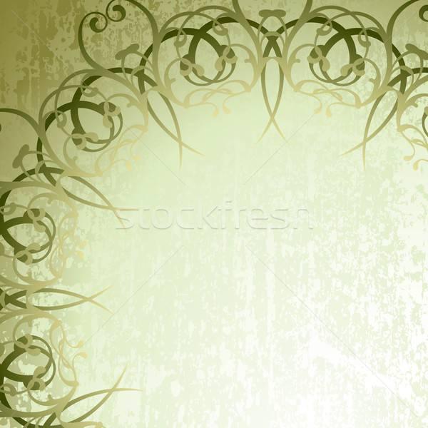 Abstrakten Illustration nützlich Designer Arbeit Stock foto © Aqua