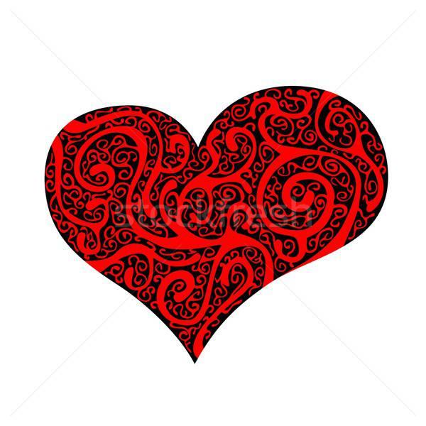 Valentine's day Stock photo © Aqua