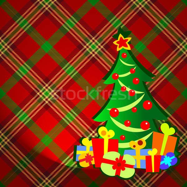 christmas decoration  Stock photo © Aqua