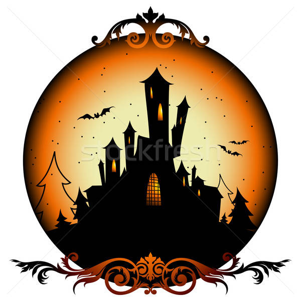 Halloween Stock photo © Aqua