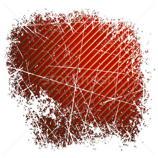 Soyut örnek yararlı tasarımcı çalışmak doku Stok fotoğraf © Aqua