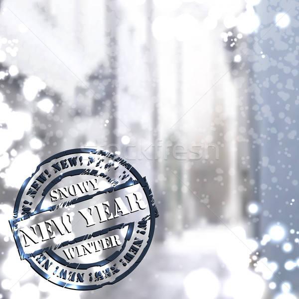 クリスマス デザイン 実例 することができます 中古 ストックフォト © Aqua