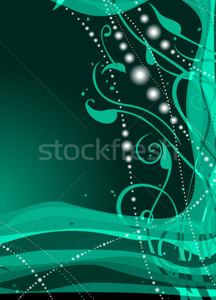abstract colored background Stock photo © Aqua