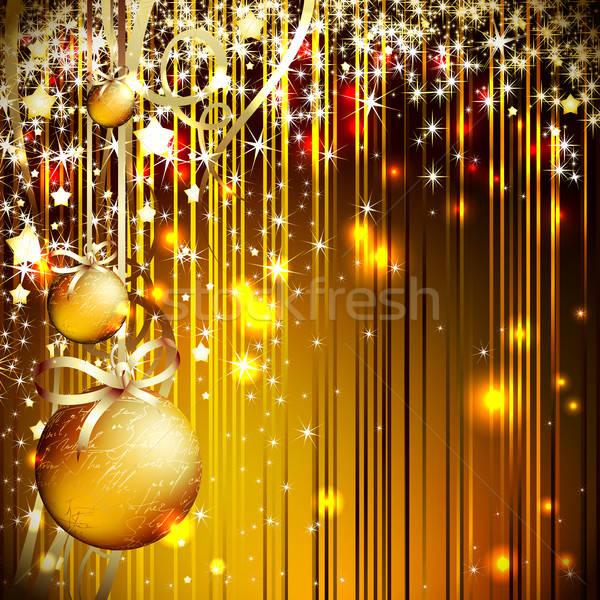 クリスマス 実例 便利 デザイナー 作業 ツリー ストックフォト © Aqua