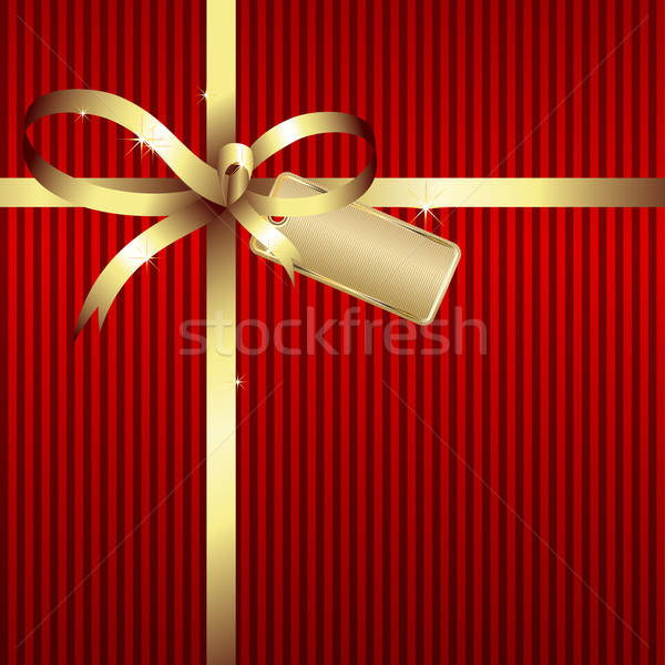 christmas background Stock photo © Aqua