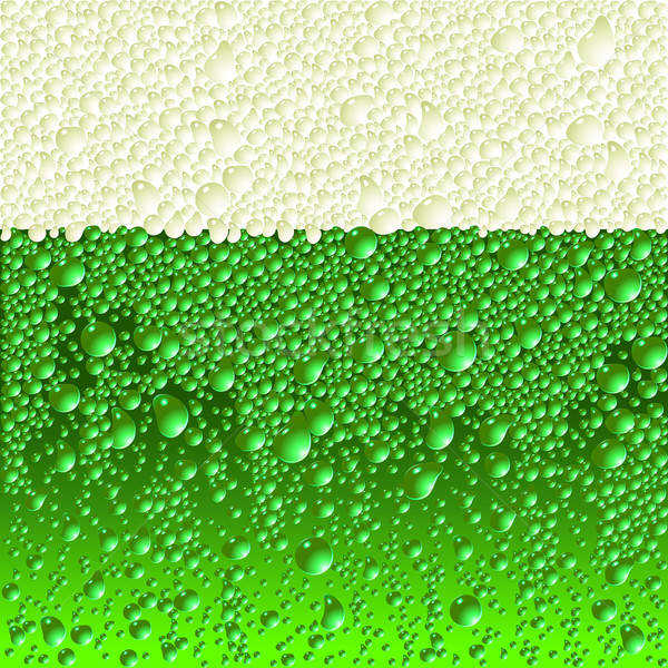 beer background Stock photo © Aqua