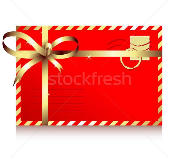 Foto stock: Natal · ilustração · útil · estilista · trabalhar · negócio
