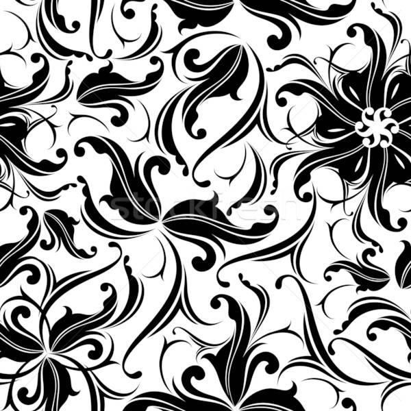 Senza soluzione di continuità texture illustrazione utile designer lavoro Foto d'archivio © Aqua