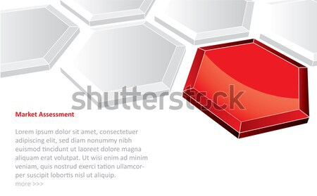 3d dresser Stock photo © archymeder