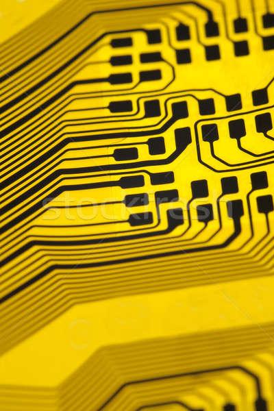 Electronics technology background Stock photo © arcoss