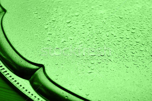 water drops background texture  Stock photo © arcoss