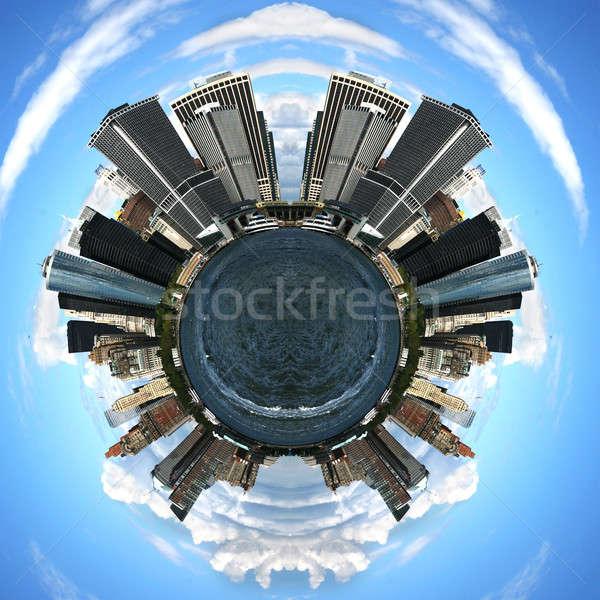 New York Stock photo © arcoss